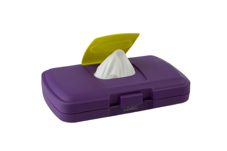 B.Box Nappy Change Wallet - Splish Splash