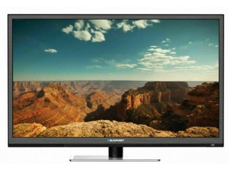 "Blaupunkt 24"" HD Ready LED TV Freeview HD Saorview and USB Media/Record"