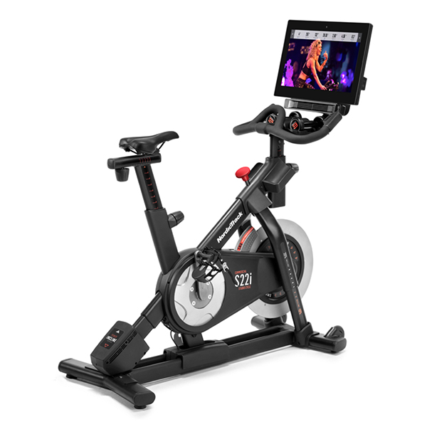 Image of Commercial S22i iFit Studio Cycle