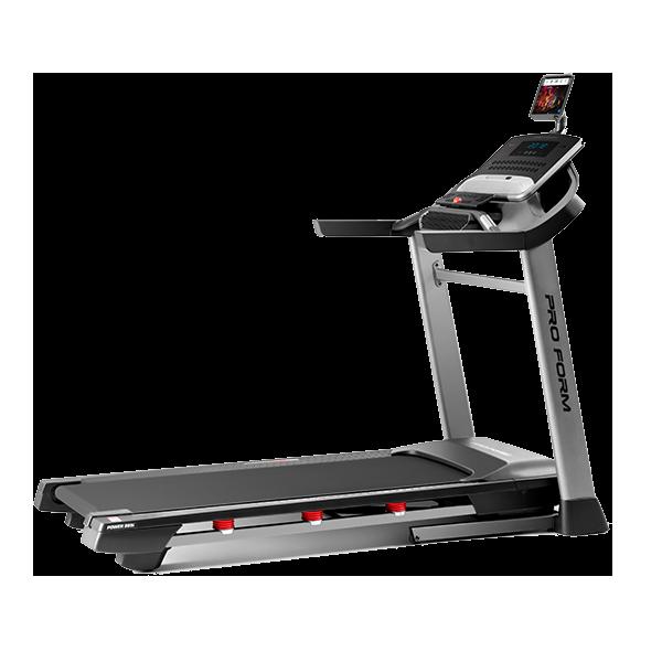 Image of ProForm Power 995i Treadmill