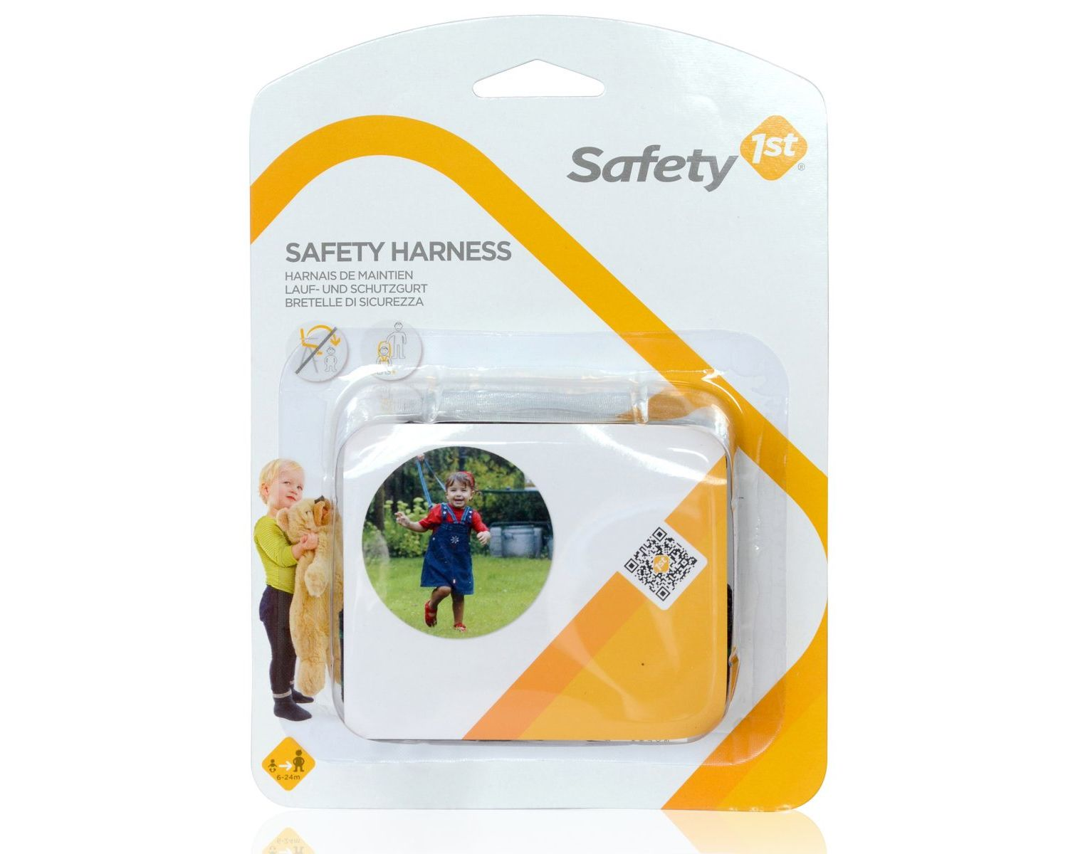 Safety 1st baby Safety Harness and Reins