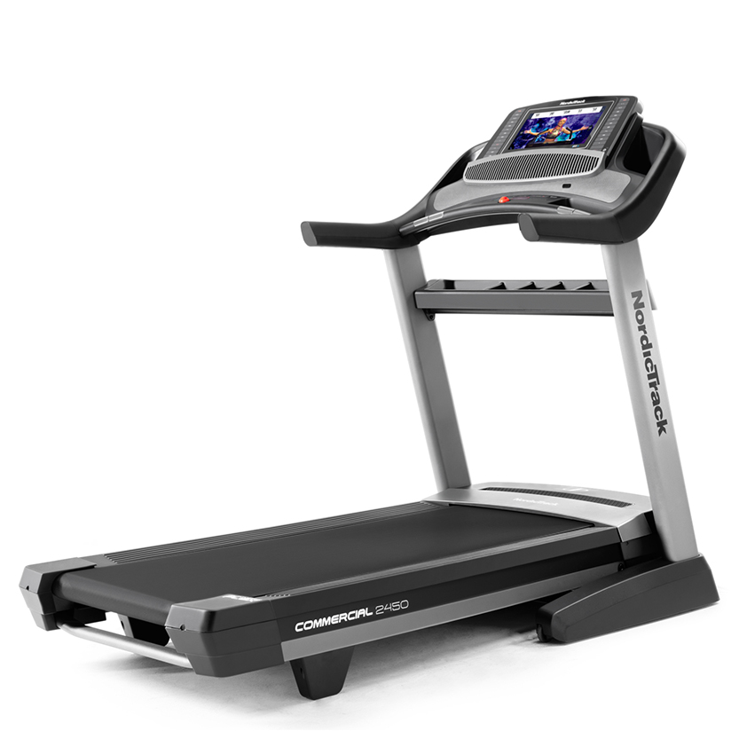 Image of Nordictrack Commercial 2450 Treadmill
