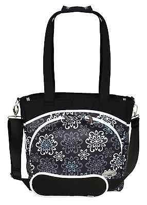 JJ Cole Mode Bag - Sky Crystal