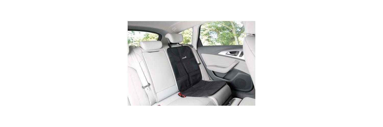 Safety 1st Back Car Seat Protector - Black