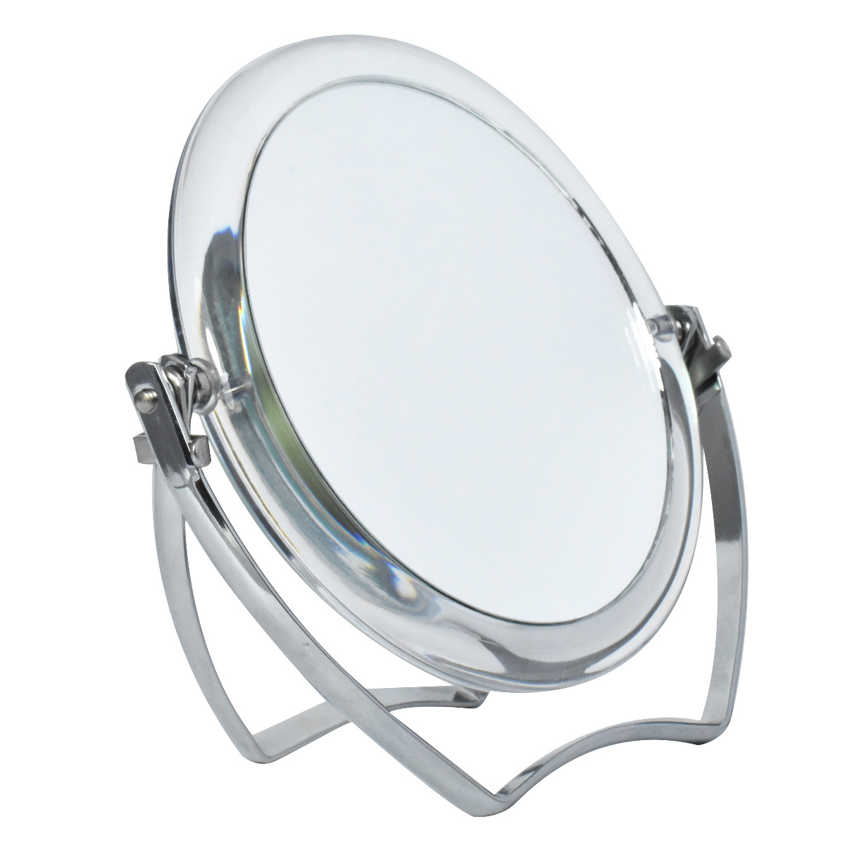 10x Magnification Small Travel Mirror
