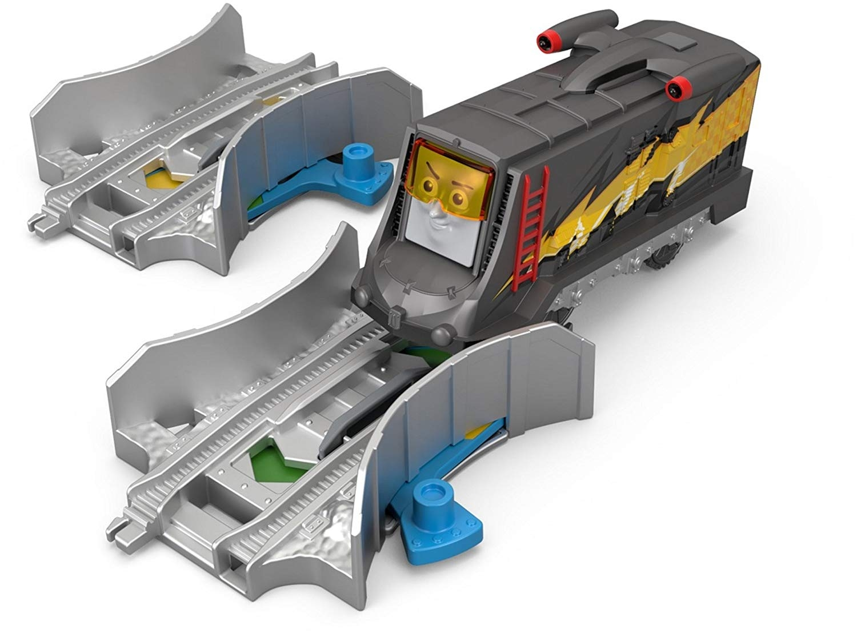 Thomas & Friends Trackmaster Turbo Diesel