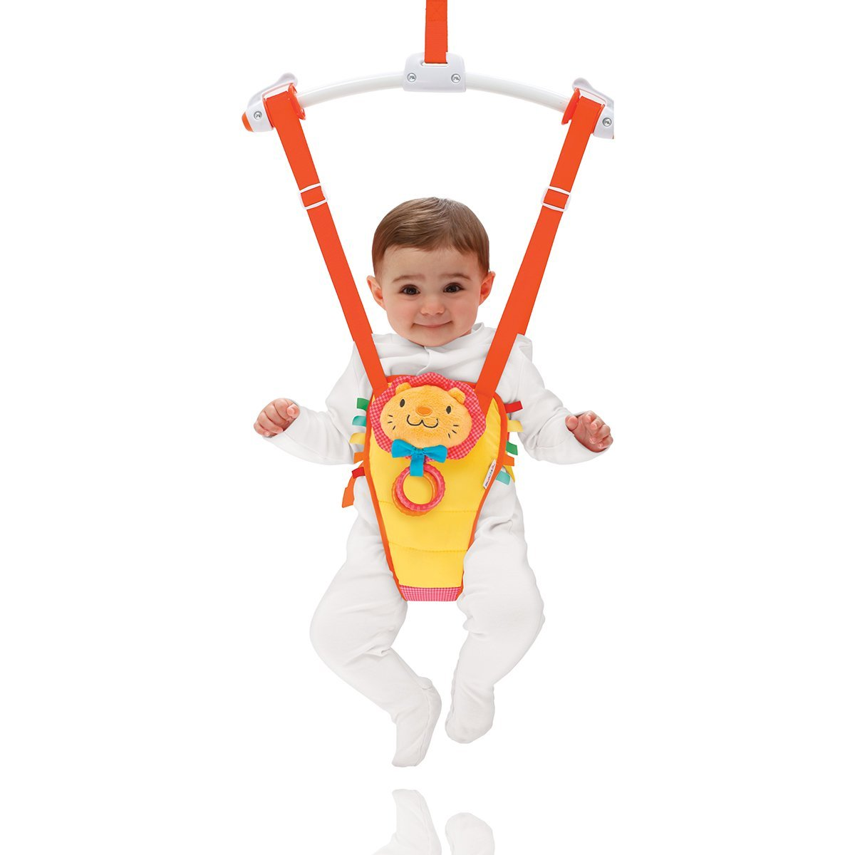 Munchkin - Bounce And Play - Bouncer