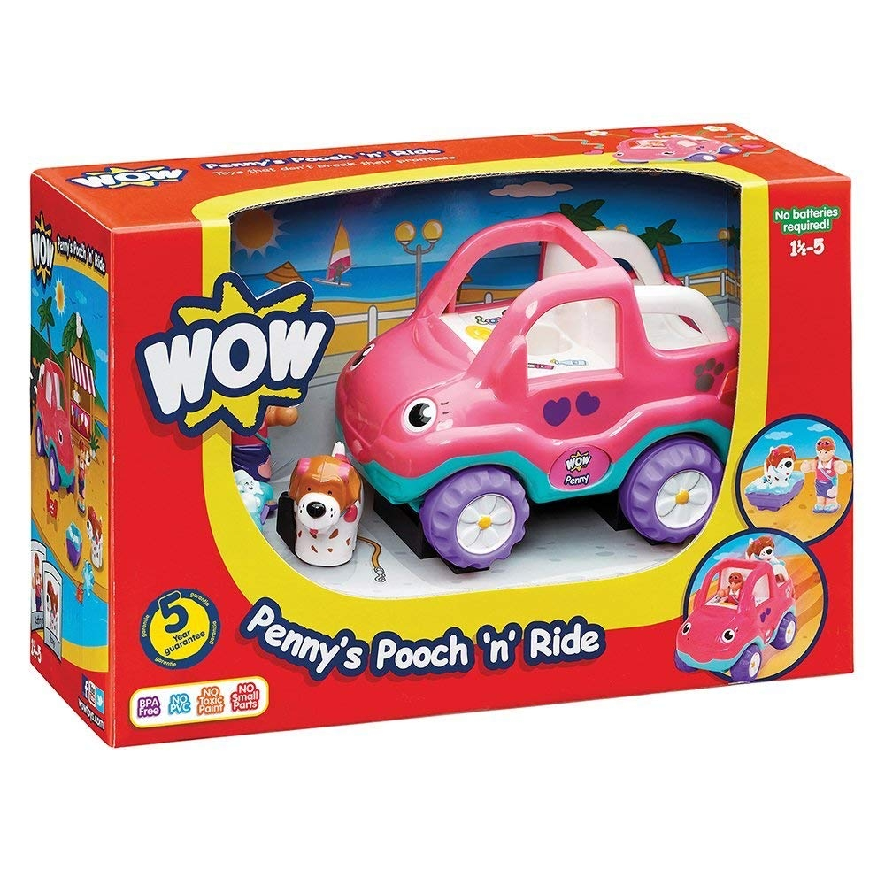 Wow Toys Penny