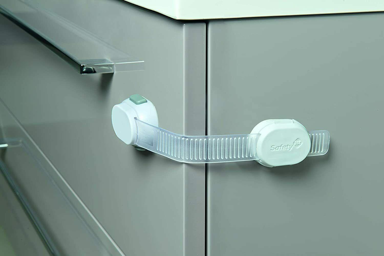 Handle Flex Lock - Neutral