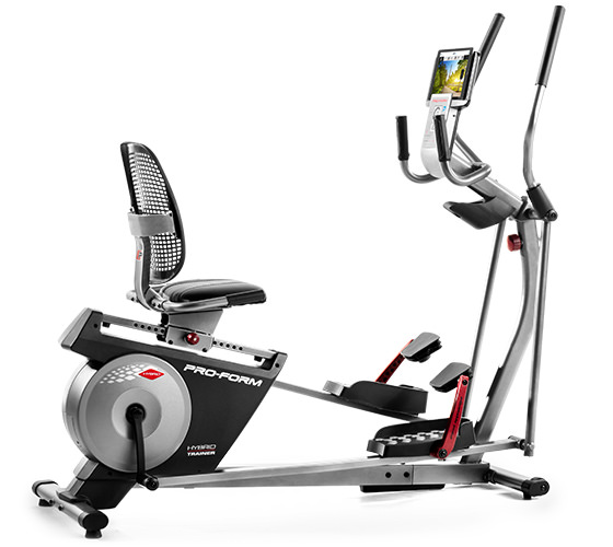 Image of ProForm Fitness Hybrid Trainer XT