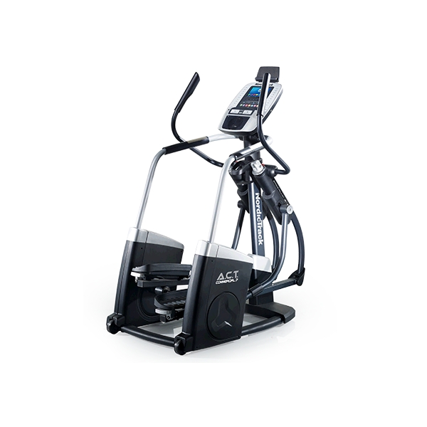 NordicTrack A.C.T. Commercial 7 Elliptical Cross Trainer