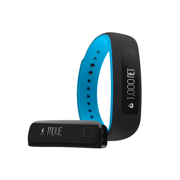 Image of iFit Vue - Black/Blue