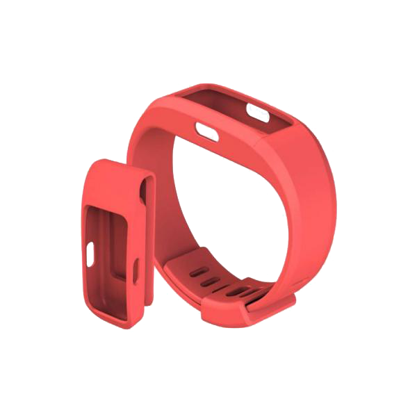 Image of iFit Active Band - Red