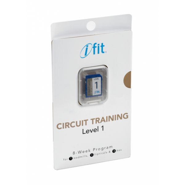Image of iFit® SD Circuit Training Level 2