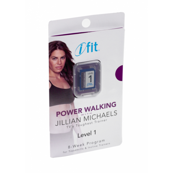Image of iFit® SD Power Walking Level 3