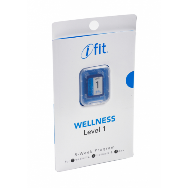 Image of iFit® SD Wellness Level 3