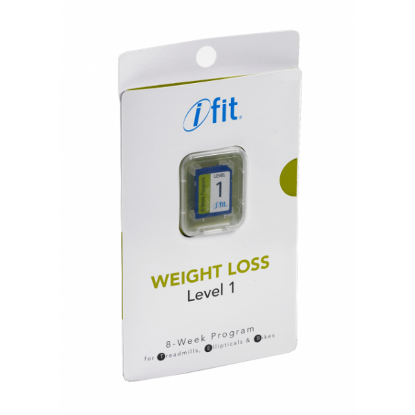 Image of iFit® SD Weight Loss Level 3