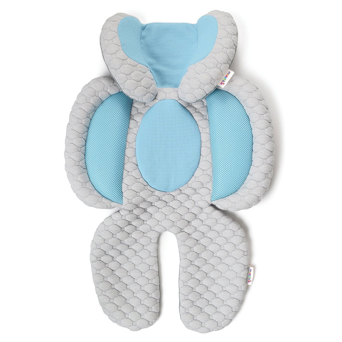 Munchkin Cool Cuddle Head And Body Support