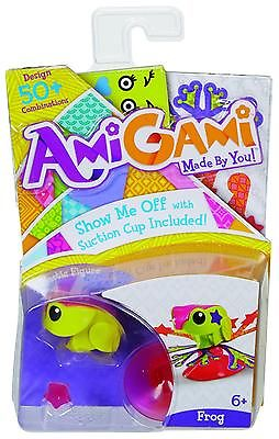 Ami Gami Mini Figure: Frog