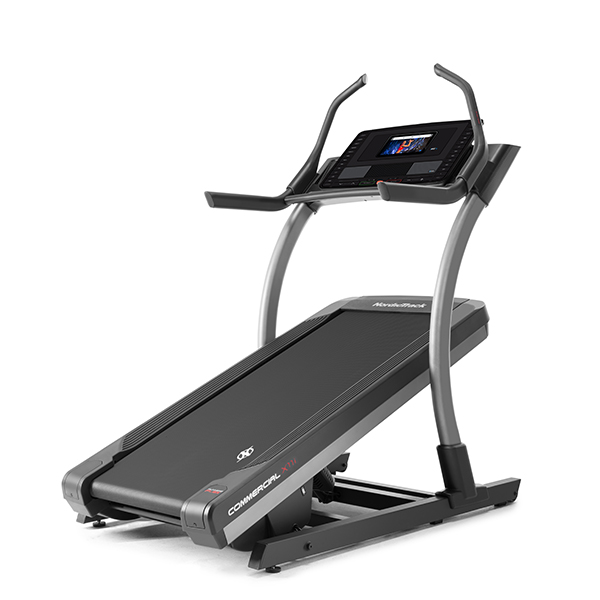 Image of Nordictrack X11i Incline Trainer