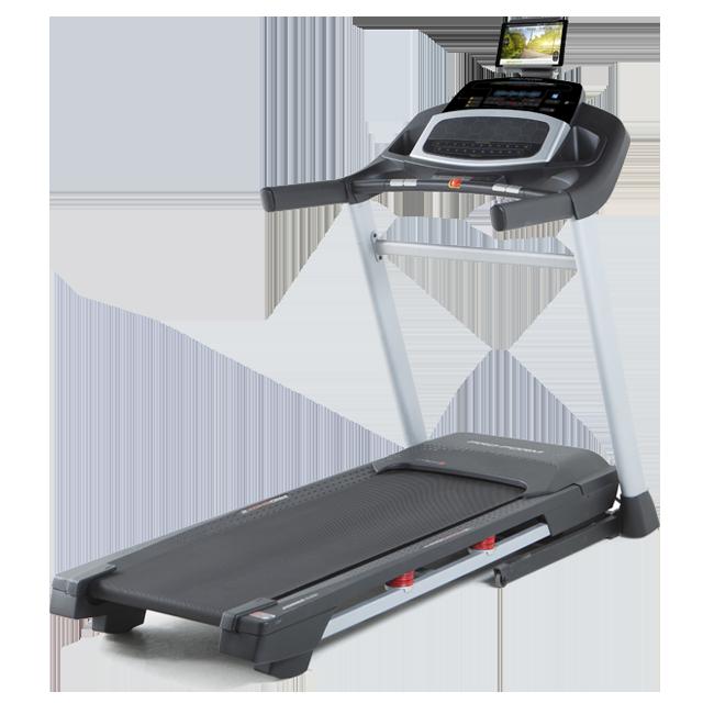 Image of ProForm Power 545i Treadmill