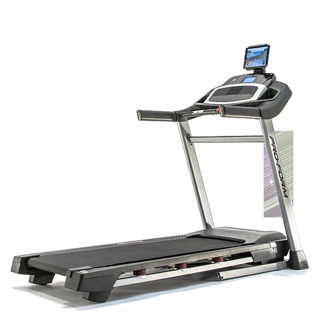 Image of ProForm Power 795i Treadmill