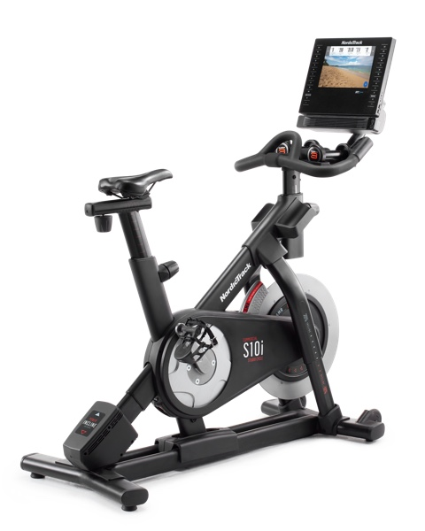 Image of Commercial S10i iFit Studio Cycle