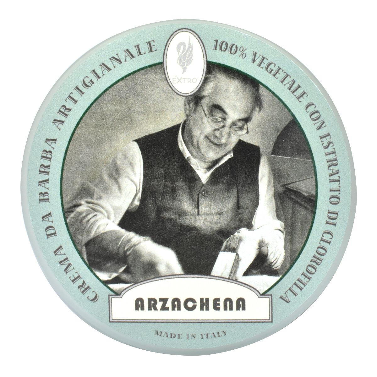 Extro Cosmesi Arzachena Shaving Soap 150ml