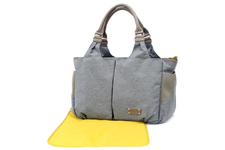 Koo-di Lottie Changing Bag - Beige