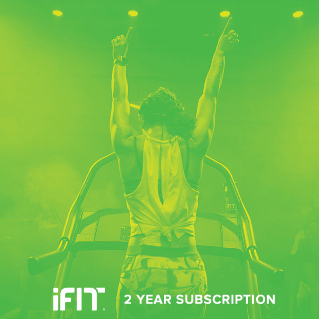 Image of 2 Year iFit Subscription